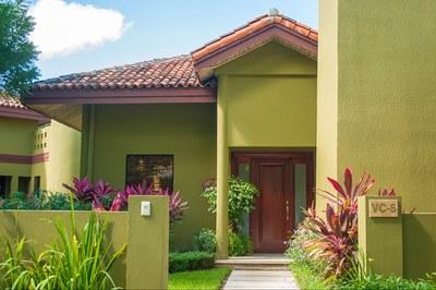 Villa Carao 5