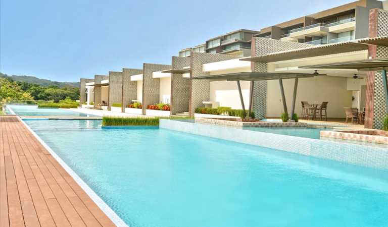 Building 4 Unit 3 Second Floor: Modern Luxury Ocean, Golf, & Marina View Residence for Sale