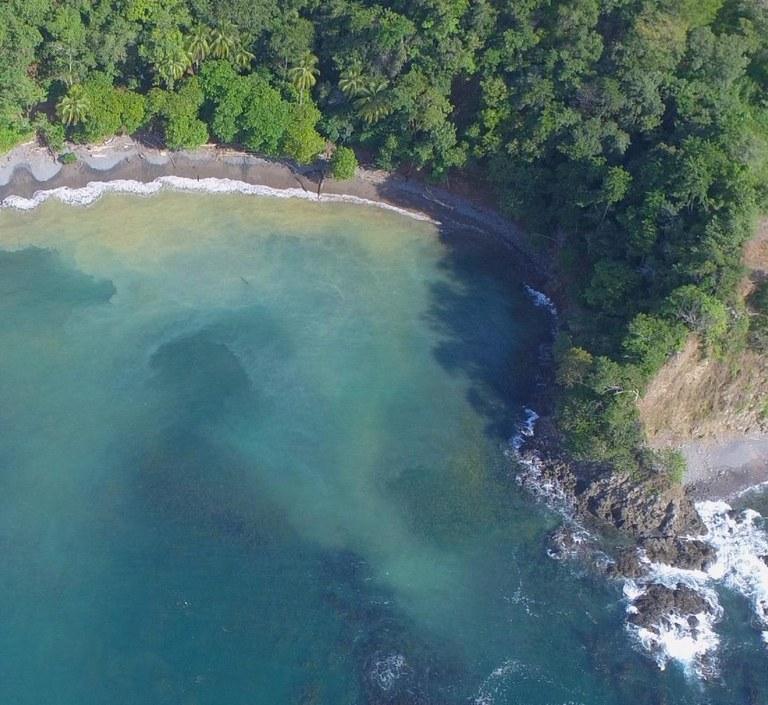 2nd Floor - Building 5 - Model B: Costa Rica Oceanfront Luxury Cliffside Condo for Sale