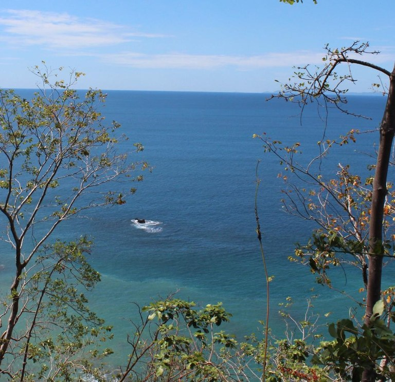 3rd Floor - Building 6 - Model B: Costa Rica Oceanfront Luxury Cliffside Condo for Sale