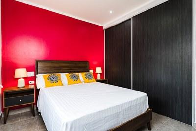 Casa Giulia_Second Bedroom
