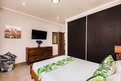 Casa Giulia_Third Bedroom