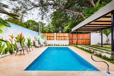 Casa Giulia_Pool