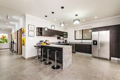 Casa Giulia_Kitchen