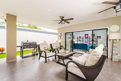 Casa Giulia_Lounge