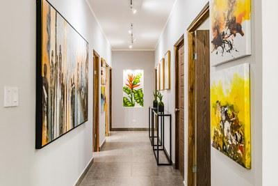 Casa Giulia_Rooms Hall