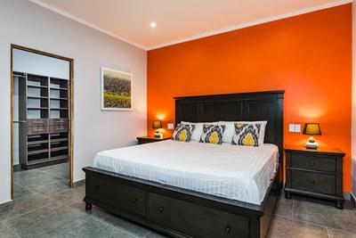 Casa Giulia_Master Bedroom