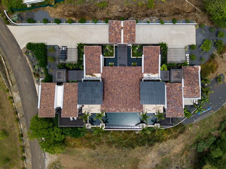 Villa Nusa Indah: luxury Ocean view Home In Mar Vista