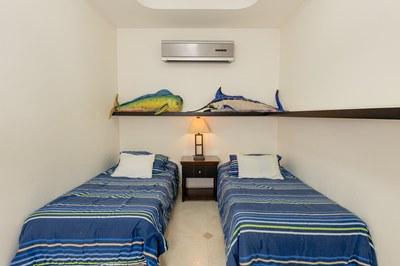Casa El Paraiso Guest Bedroom 3