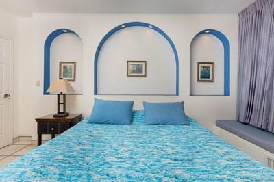 Casa El Paraiso guest bedroom 2