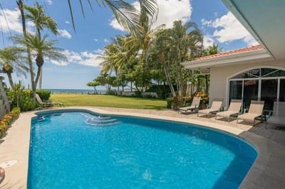 Casa el Paraiso Ocean view and pool
