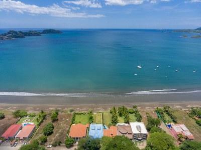 Casa El Paraiso Aerian view