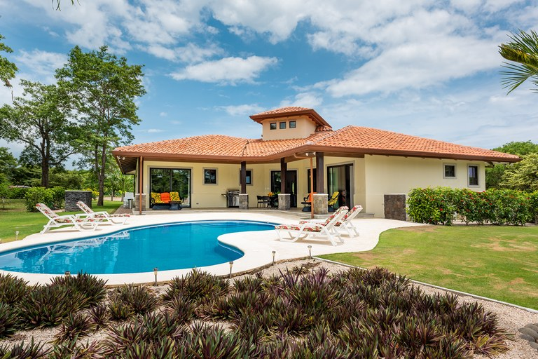 Casa Linda in Almendros #30: Beautiful home in hacienda Pinilla