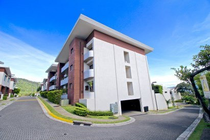 Escazu condo for sale at an affordable price!