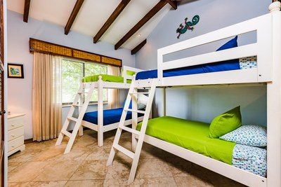 Villas Catalina 14_Third Bedroom