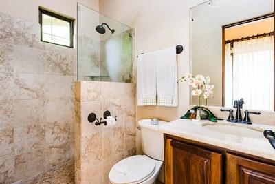 Villas Catalina 14_Third Bathroom