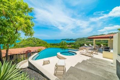 Villas Catalina 14_Pool Area