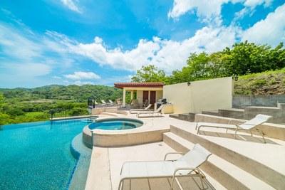 Villas Catalina 14_ Pool & Club House