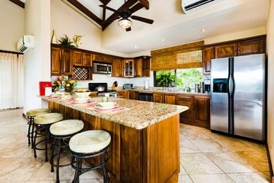 Villas Catalina 14_Kitchen