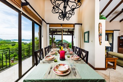 Villas Catalina 14_Dining Room