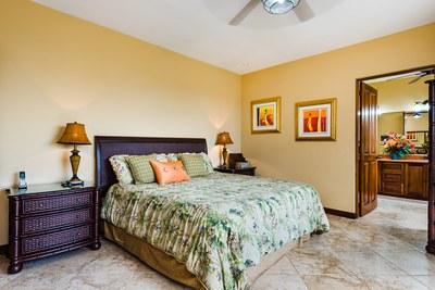 Villas Catalina 14_Master Bedroom