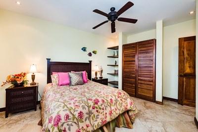 Villas Catalina 14_Second Bedroom