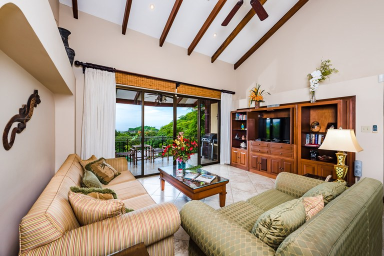Villas Catalina 14: Enjoy the Absolute Best Views that Costa Rica has to Offer in this Stunning Villa!