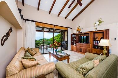 Villas Catalina 14-Living Room