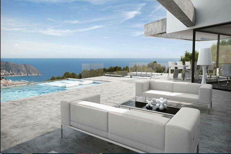 Delirium: Premium Ocean View Custom Built Home With Breathtaking Views