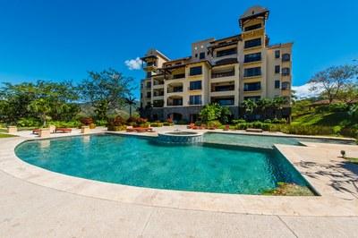 Malinche 13A: Majestic Ocean View Condominium
