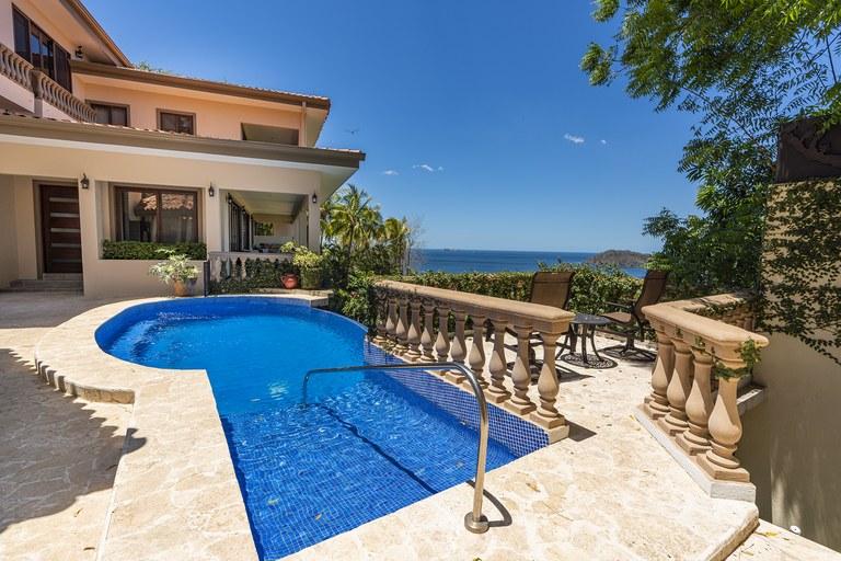 Casa De los Pajaros: Amazing Ocean View Home in the South ridge of  Flamingo