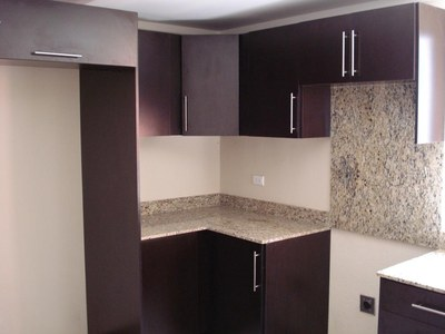 KITCHEN OFHOUSE FOR SALE SANTA ANA COSTA RICA