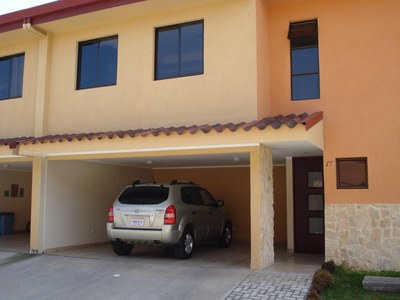 HOUSE FOR SALE SANTA ANA COSTA RICA