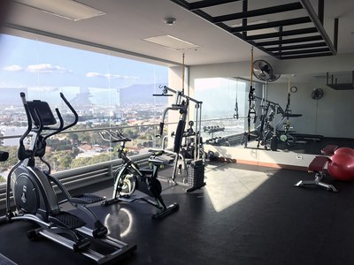 Gym Area of Nunciatura Flats.jpg