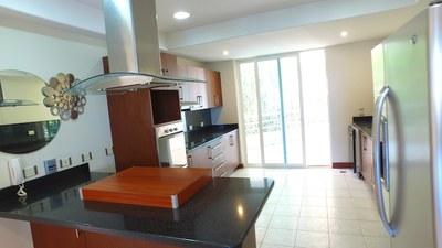 KITCHEN 2 OF /Green House Condominiums: Luxury Condo For Sale in Escazu, Costa Rica