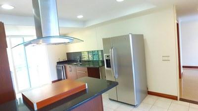 KITCHEN OF/Green House Condominiums: Luxury Condo For Sale in Escazu, Costa Rica