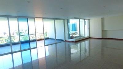LIVING DINNING /Green House Condominiums: Luxury Condo For Sale in Escazu, Costa Rica