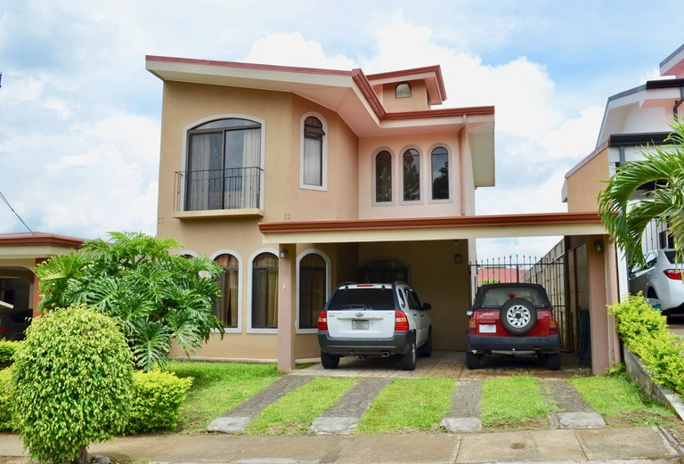 Condominium For Sale in Desamparados