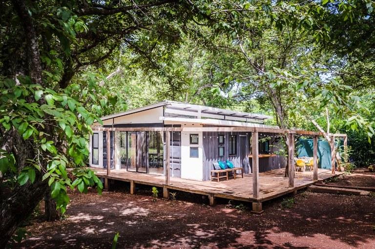 Casa Envase: Se Vende Casa en Zona Rural en Tamarindo