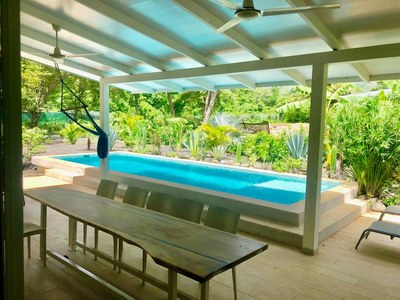 Home for sale in Playa Brasilito