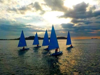 KRAIN Costa Rica Real Estate_Potrero Sailing Center_Match Racing.jpg