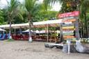 Costa Rica Sailing Center located on Playa Potrero