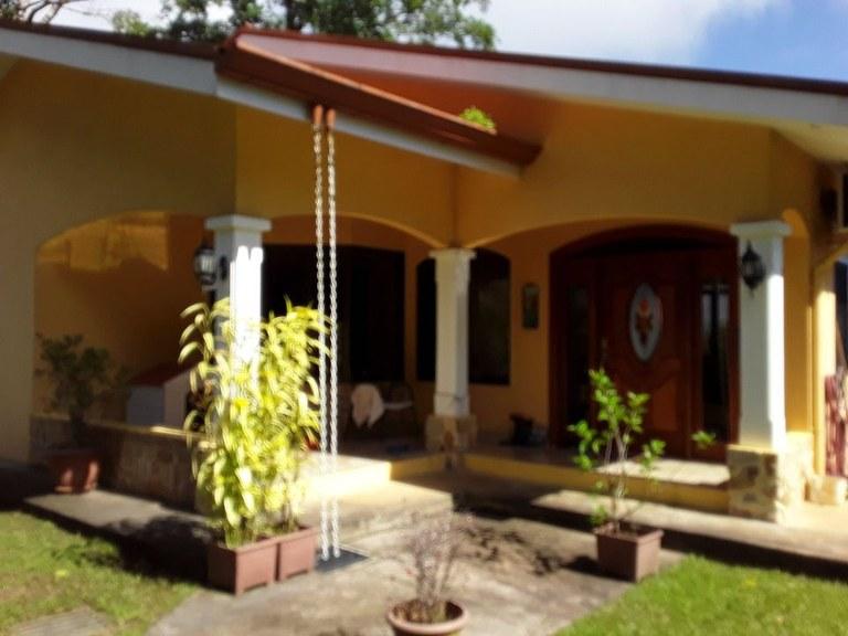 Se Vende Casa en Zona Rural en Río Piedras