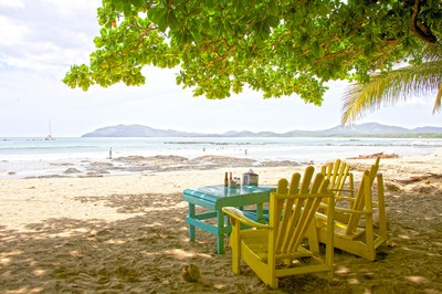 KRAIN_Playa Tamarindo_Beach