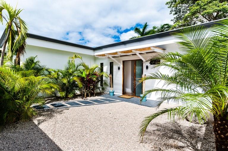 Villa Mot Mot: Se Vende Casa Cerca del Mar en Playa Potrero