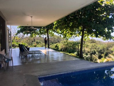 Ocean view house - San Juanillo - RS2100377 (12).jpg