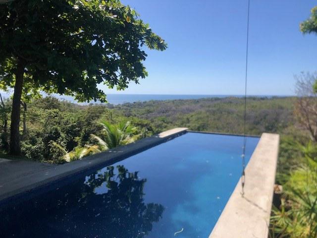 Luxury house with ocean view - Villas Los Sueños - San Juanillo