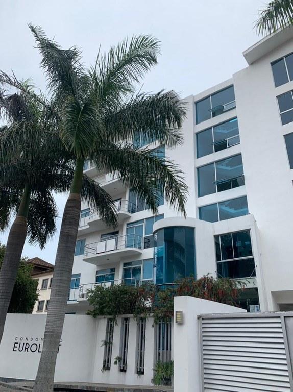 Se vende apartamento ubicado en San José, Escazú, Condominio Euro Lofts