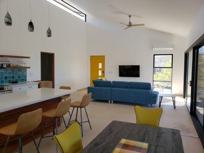 Krain- Casa Falcon