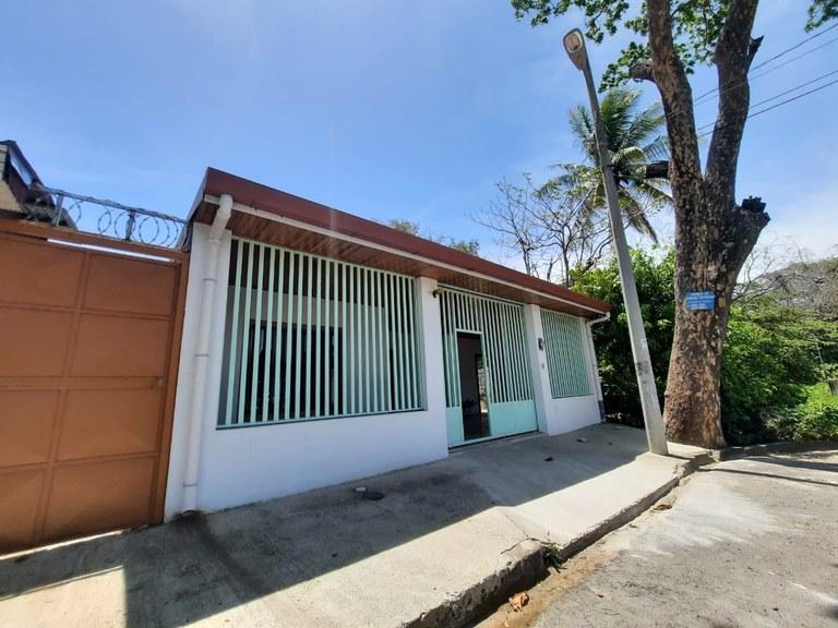 CASA CEDROS: House For Sale in Liberia